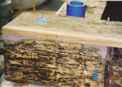 Structural Timber Restoration